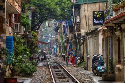 A Glance of Local Life in Hanoi Tour