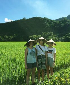 Amazing Mai Chau Tour from Hanoi