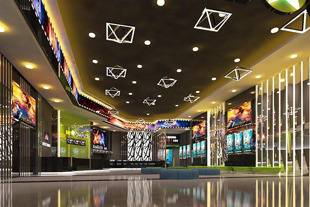 BHD Star Cineplex Hanoi