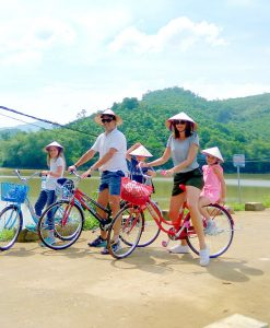 Ba Vi Cycling Tour Hanoi Local Tour