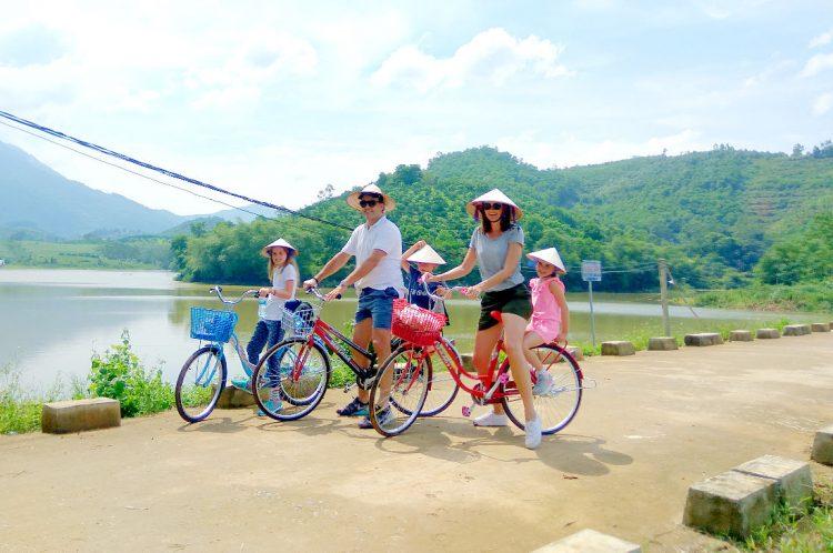 Ba Vi Cycling Tour Hanoi Local Tour