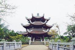 Bai Dinh Pagoda Tour in Vietnam