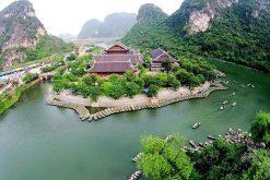 Hanoi Bai Dinh Trang An Tour