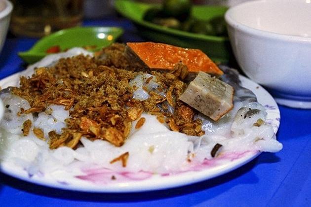 Banh Cuon Ba Trieu Hanoi