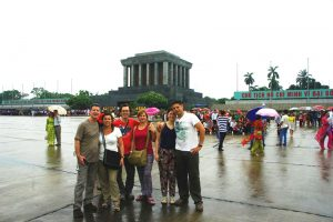 Best Family Holiday in Hanoi Vietnam