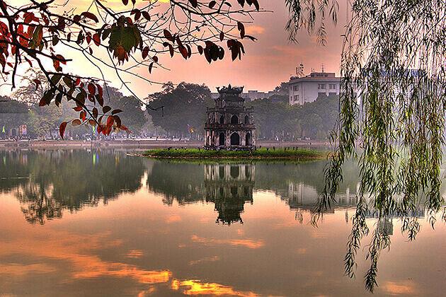 Best Time to Visit Hanoi Vietnam Tours
