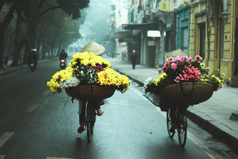 Best Time to Visit Hanoi Capital Halong Bay Vietnam