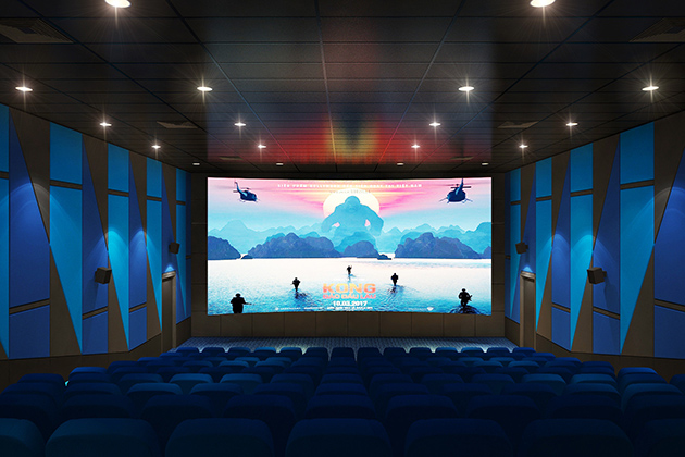 Beta Cineplex Hanoi