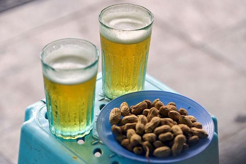 Bia Hoi Hanoi - An Iconic Hanoi Beer Brand