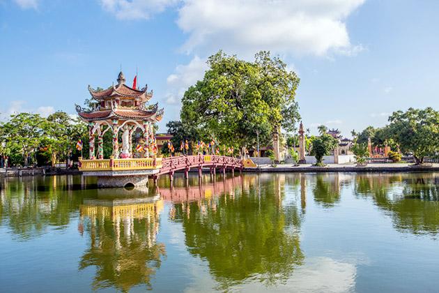 Co Le Pagoda