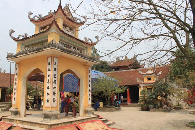 Dai Lo Temple