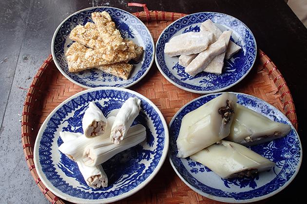 Duong Lam Specialties