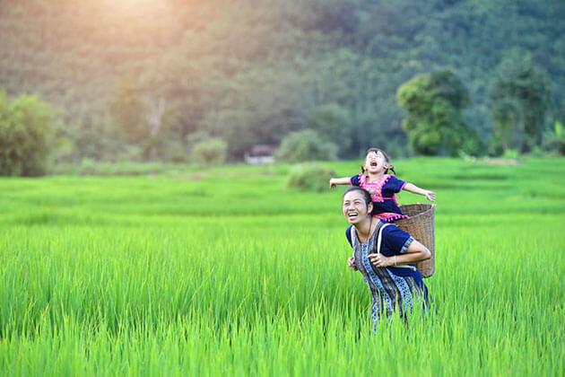 Exciting Tour in North Vietnam