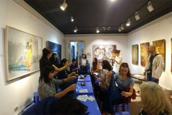Experience Textile in day tours hanoi