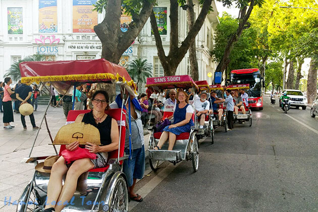 Top Leading Tour Company in Hanoi Vietnam