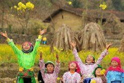 Giang Ta Chai Village Sapa Tour