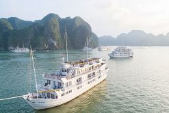 Halong Bay Cruise Tour from Hanoi