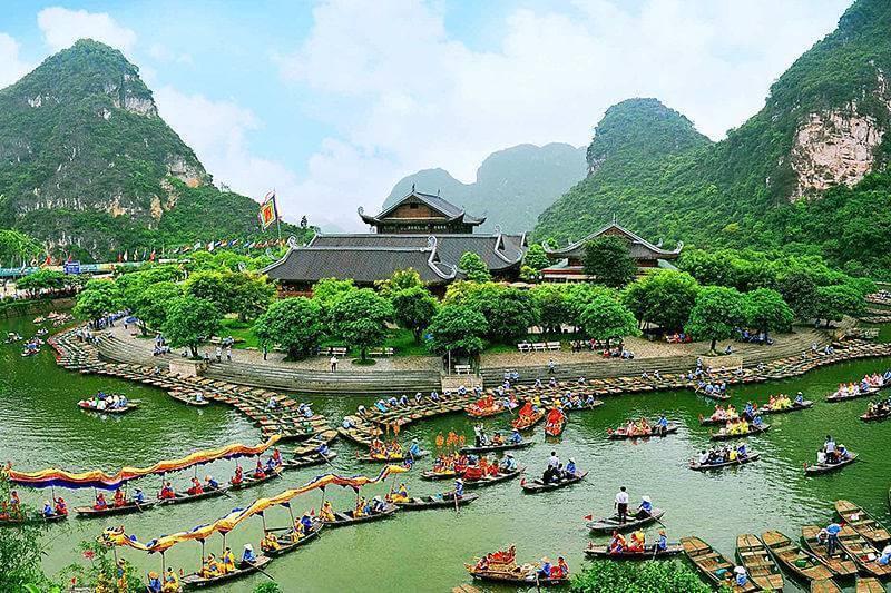 Hanoi Bai Dinh Ninh Binh Tour