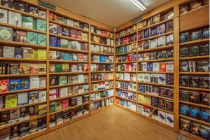 Top Hanoi Bookstores by Hanoi Local Tour
