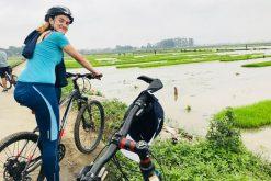 Hanoi Ninh Binh Bike Tour