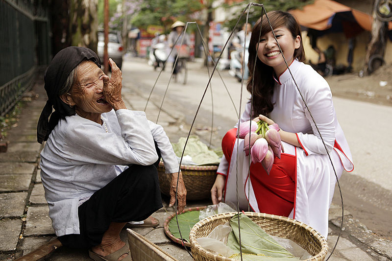 Hanoi People - Lifestyle and Characteristic