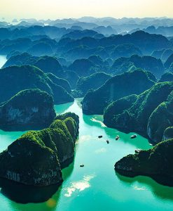 Hanoi - Sapa - Halong Bay Tour - 6 Days