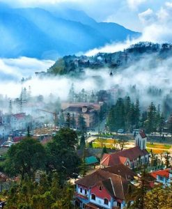 Sapa Tour from Hanoi
