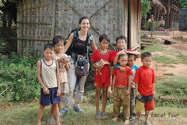 Hanoi Vietnam Local Tour Operator
