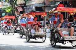Hanoi at Glance Tour