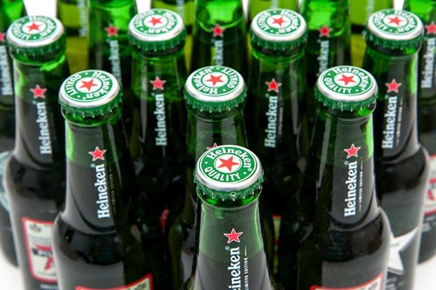 Heineken beer Hanoi