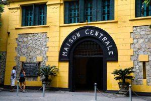 Hoa Lo Prison Hanoi Vietnam Local Tour