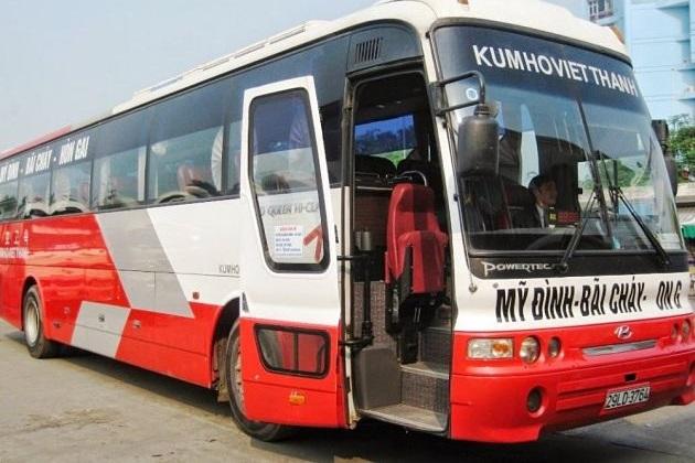 Hoang Long Express