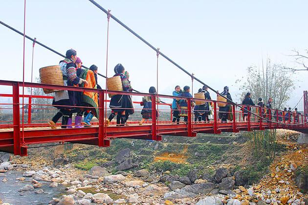 Lai Chau Trekking