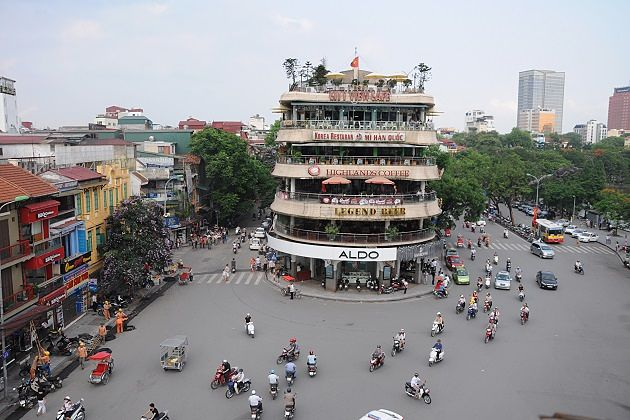 Things to do in Hanoi Day Trips