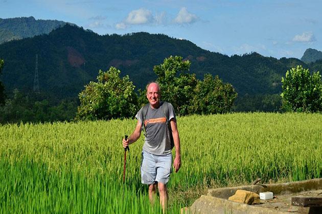 Mai Chau Pu Luong Trekking