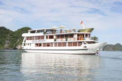 Maya Cruise Hanoi Cat Ba Island