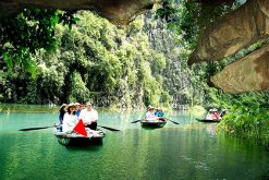 Ninh Binh Hanoi Local Tour