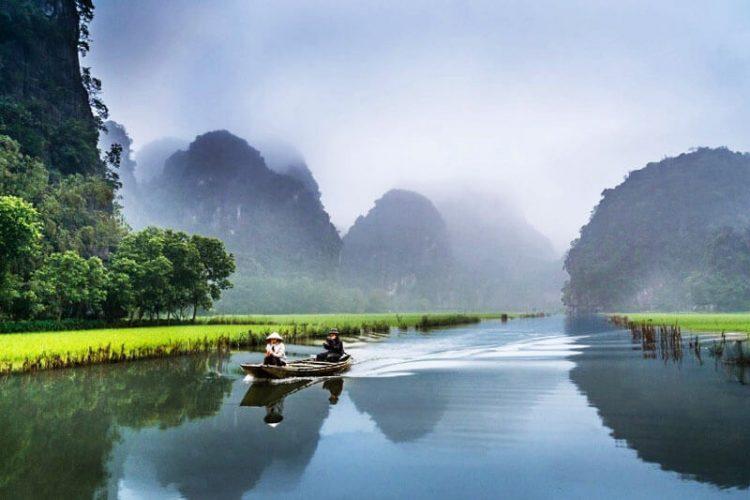 Ninh Binh Tour from Hanoi