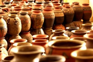 Phu Lang Pottery Village Bac Ninh
