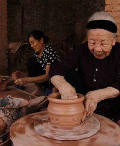 Phu Lang Village Bac Ninh