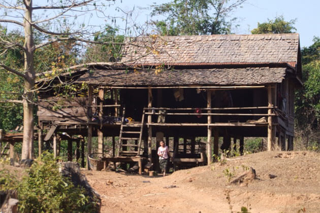 Phu Tai Valley Vietnam Historical Tour