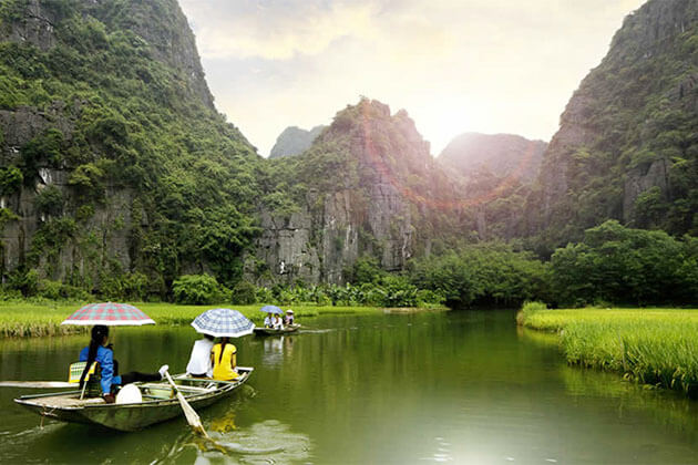 Places to Visit in North Vietnam Tours