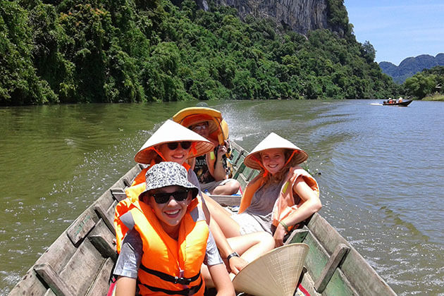 Pu Mat National Park Vietnam Tour