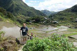 Pu Bin Trekking Tour