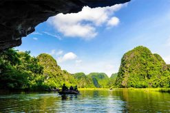Tam Coc Ninh Binh Hanoi Local Tour