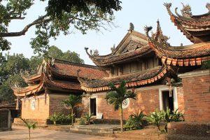 Tay Phuong Pagoda Hanoi