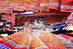 Textile Tour in North Vietnam