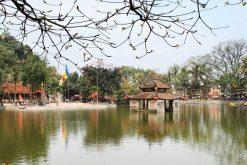 Thay Pagoda Hanoi Vietnam Tour