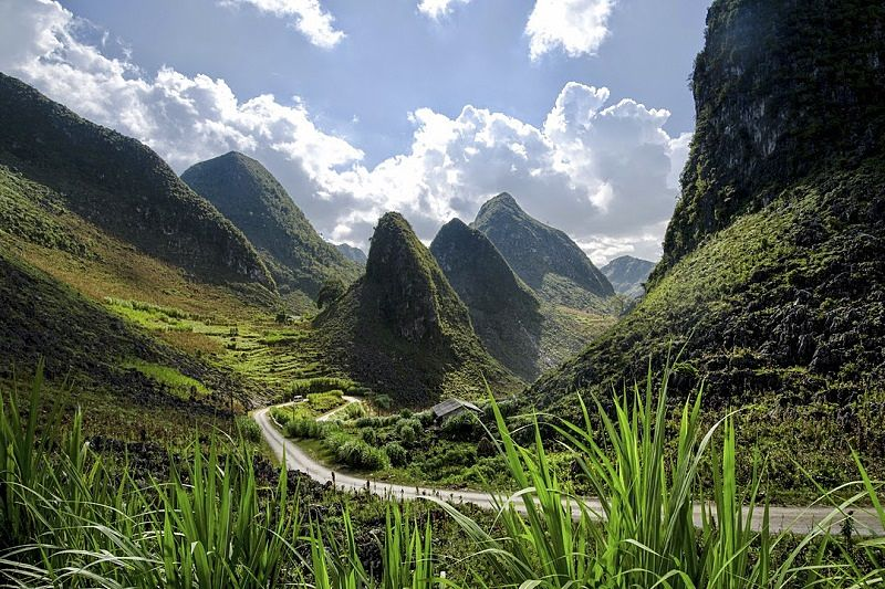 Ha Giang Things to Do Travel Guide