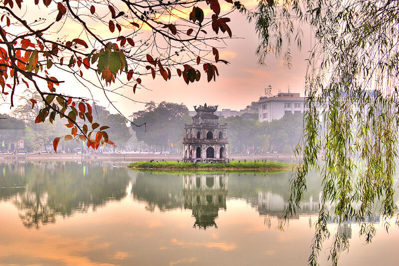 Things to Do in Hanoi For 6-day Family tour